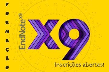 Formação EndNote X9 👥
