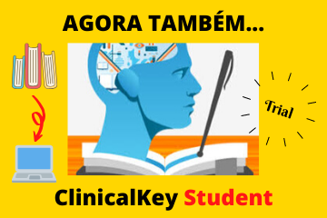 ClinicalKey Student | Trial 🌍