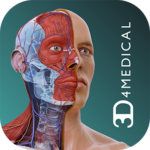 complete Anatomy FMUP